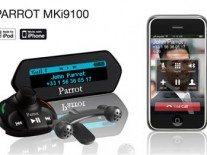 Parrot MKi9100 bluetooth do auta